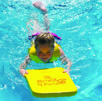 FLOAT PRODUCTS Super Soft Kickboard/Splash Board