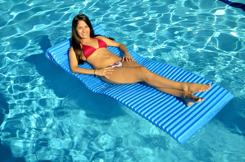Pools & Spas Home & Garden Lower Price with New Bluewave Products Toys & Floats Nt1240 Premium Water Hammock