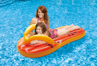 FLOAT PRODUCTS Flip Flop Float - Tropical
