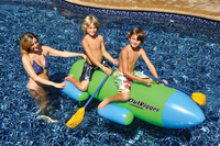 FLOAT PRODUCTS Outrigger Ride On With Oars